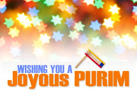 Banner Image for WRS Purim Extravaganza!