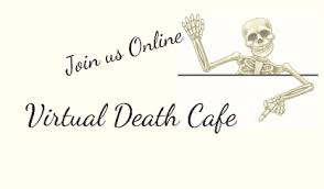 Banner Image for Virtual Death Cafe