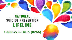 Banner Image for Suicide Prevention Awareness for Parents and Teens