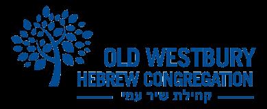 Logo for Old Westbury Hebrew Congregation