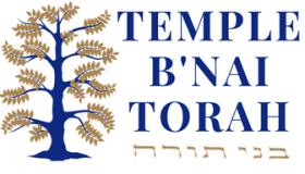 Logo for Temple B'nai Torah