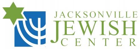 Logo for Jacksonville Jewish Center