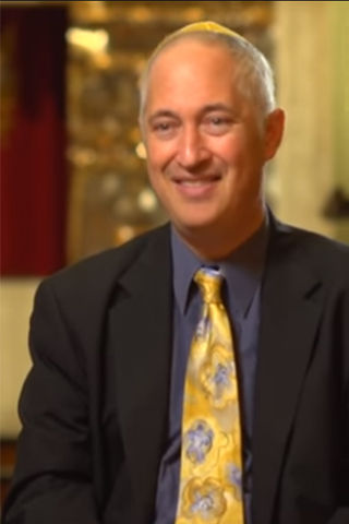 Rabbi Michael Beals