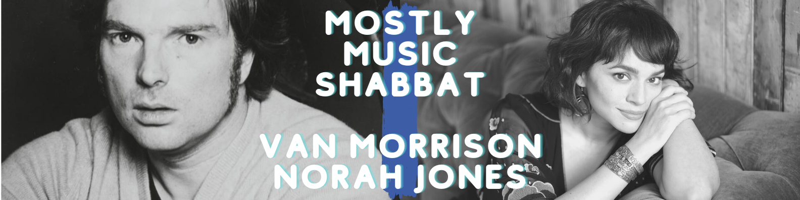 Banner Image for Mostly Music Shabbat