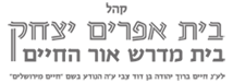 Logo for Congregation Bais Ephraim