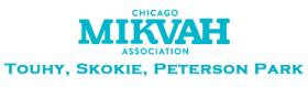 Logo for Chicago Mikvah Association