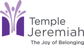 Logo for Temple Jeremiah