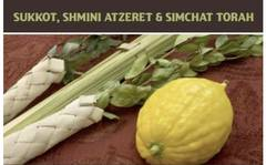 Banner Image for Sukkot Day 2 Lunch