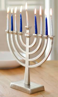 Banner Image for Light Up the Night - Hanukkah at OVS