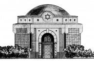 Logo for Congregation Or VeShalom