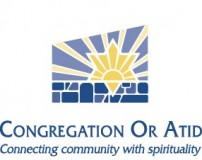 Logo for Congregation Or Atid