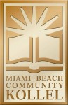 Logo for Miami Beach Community Kollel