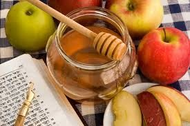 Banner Image for Rosh Hashana Greeting and Treats (Curbside Pickup)