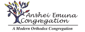 Logo for Anshei Emuna
