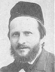 R' Abba Hayim Levinson