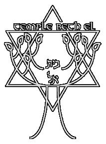 Temple Beth El logo