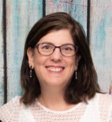 Banner Image for Visiting Rabbi: Rabbah Arlene Berger