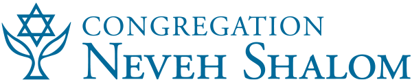Logo for Congregation Neveh Shalom