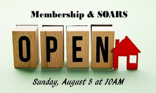 "<span class=""slider_title"">                                     Membership & SOARS Open House                                </span>"