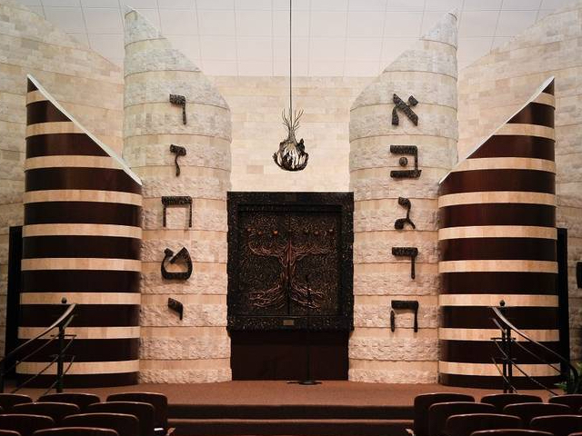"""<span class=""""slider_title"""">                                     Worship                                </span>                                                                                                                                                                                       <span class=""""slider_description"""">Through music, prayer, and Torah we connect ourselves to each other and to God.</span>"""