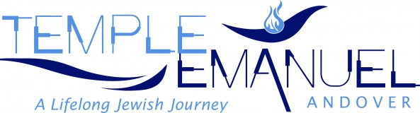Logo for Temple Emanuel of Andover