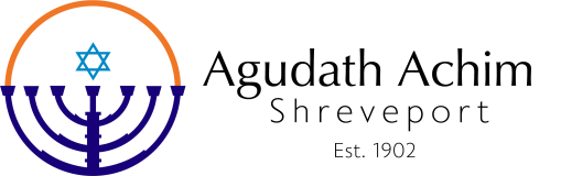 Logo for Congregation Agudath Achim