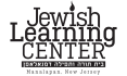 Logo for The Jewish Learning Center