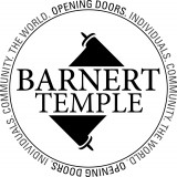Logo for Barnert Temple