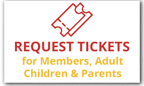 Ticket Request Icon