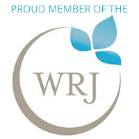 WRJ Women of Reform Judaism Logo