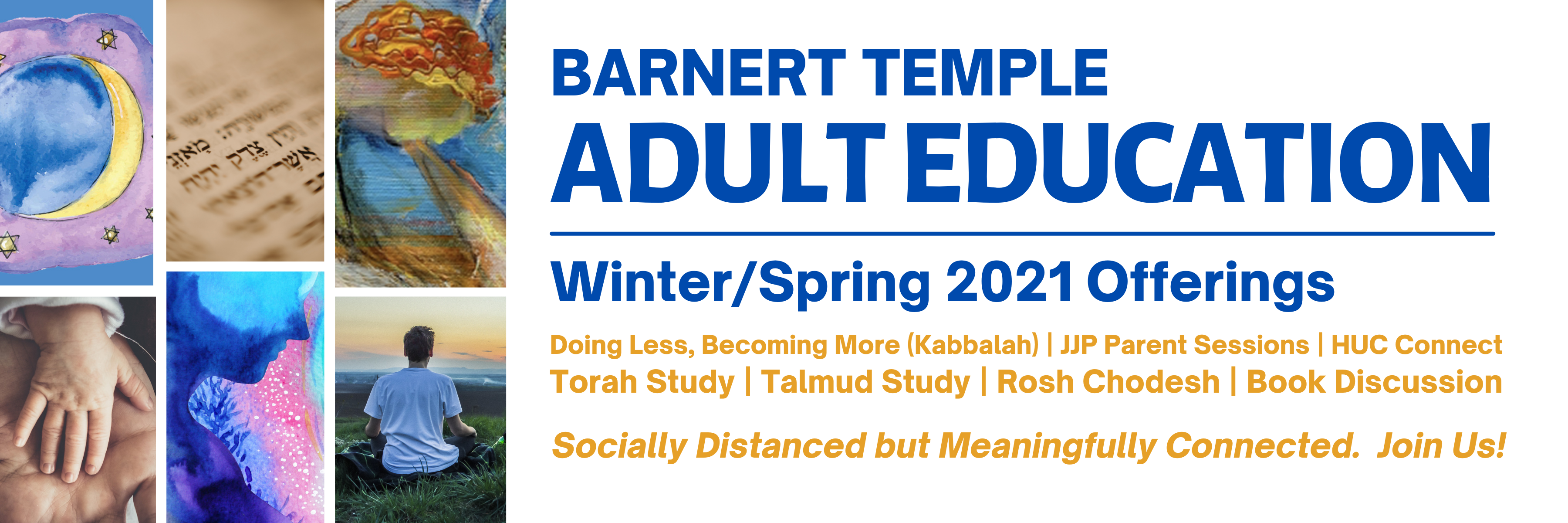"<a href=""https://www.barnerttemple.org/adult-education""