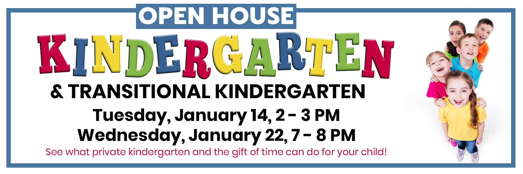 """<a href=""""https://www.barnerttemple.org/event/kindergartenopenhouse2020""""                                     target=""""_blank"""">                                                                 <span class=""""slider_title"""">                                     Kindergarten & Transitional Kindergarten Open House                                </span>                                                                 </a>                                                                                                                                                                                       <span class=""""slider_description"""">Two opportunities to learn about Barnert's unique Kindergarten and Transitional Kindergarten programs.  Our program is open to all, so come and see what Barnert can offer your child.  Click above to learn more and to RSVP.</span>"""