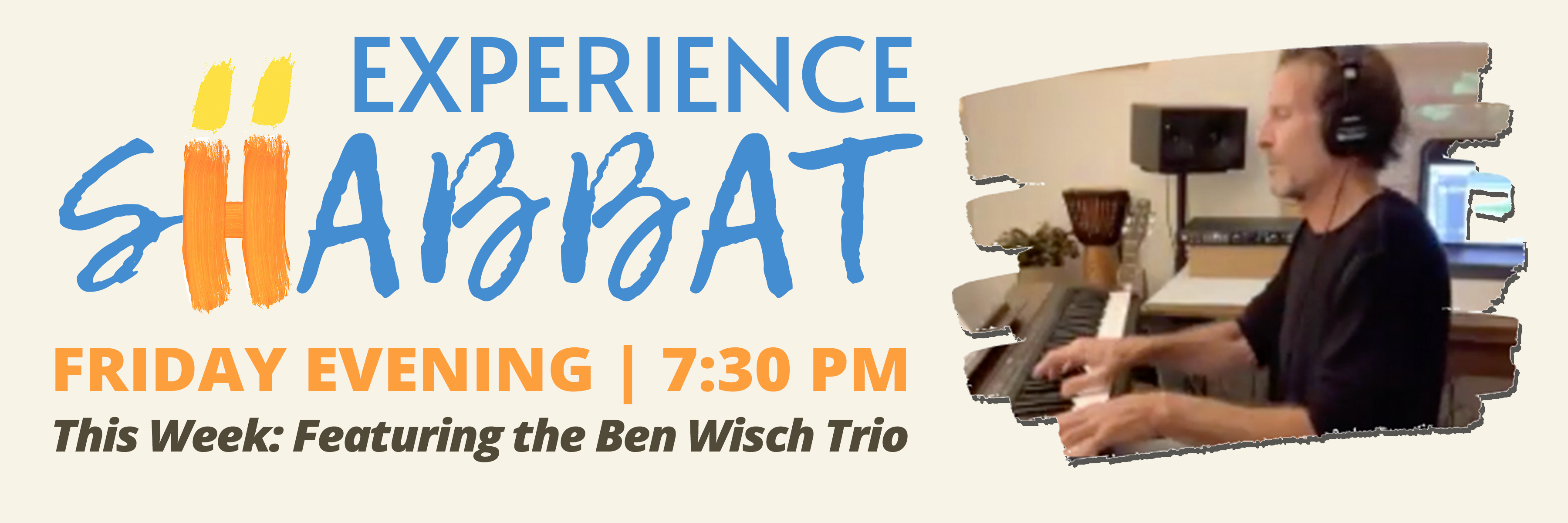 """<a href=""""https://www.barnerttemple.org/event/shabbat-worship-october-22-2021.html""""                                     target=""""_blank"""">                                                                 <span class=""""slider_title"""">                                     Friday, October 22, at 7 p.m.                                </span>                                                                 </a>                                                                                                                                                                                       <span class=""""slider_description"""">Ben Wisch, Marc Shulman, and Joe Bonadio add their jazz and soulful sounds to our Shabbat worship.  Join us in person or via LiveControl.  Click above for details.</span>"""