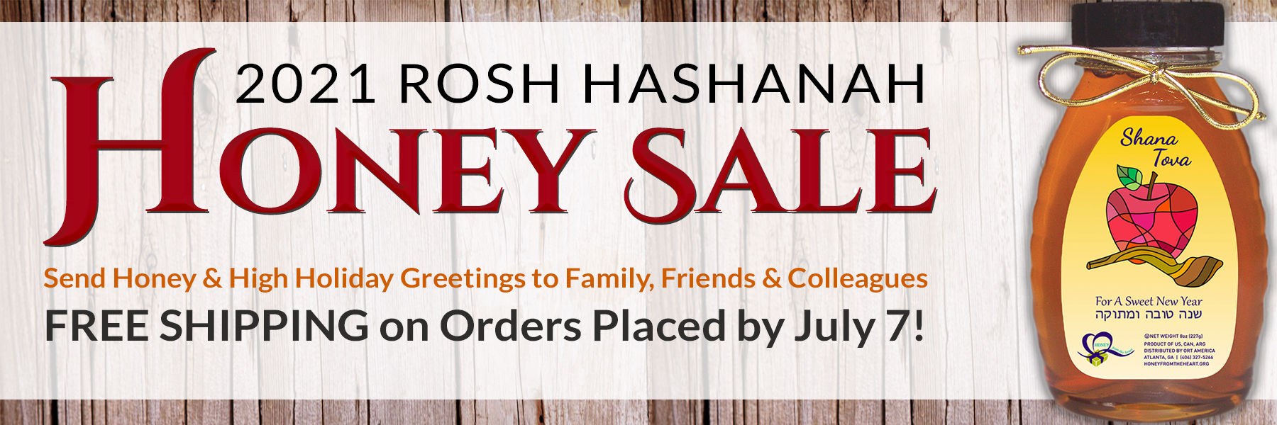 """<a href=""""https://www.barnerttemple.org/honeysale""""                                     target=""""_blank"""">                                                                 <span class=""""slider_title"""">                                     Sisterhood Rosh Hashanah Honey Sale!                                </span>                                                                 </a>                                                                                                                                                                                       <span class=""""slider_description"""">The High Holidays are VERY early this year.  Let us help make them a bit easier for you.  Order honey from us!  Click above for details.</span>"""