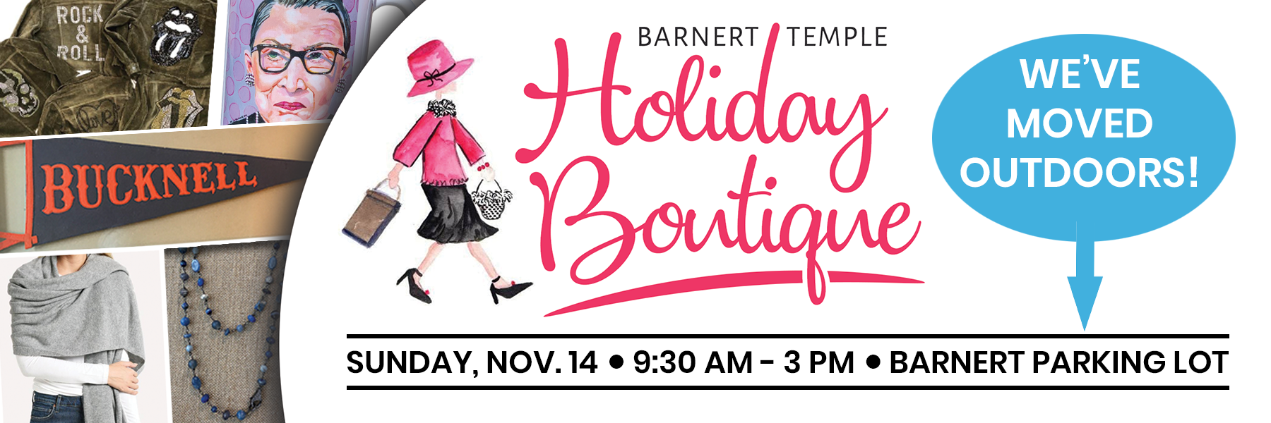 """<a href=""""https://www.barnerttemple.org/event/holidayboutique21""""                                     target=""""_blank"""">                                                                 <span class=""""slider_title"""">                                     Save the Date & Shop With Us!                                </span>                                                                 </a>                                                                                                                                                                                       <span class=""""slider_description"""">We're so excited to bring our Holiday Boutique back and bring it outdoors for safe shopping.  Open to all!  Click above for details.</span>"""