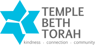 Logo for Temple Beth Torah