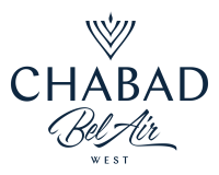 Logo for Chabad West Bel Air