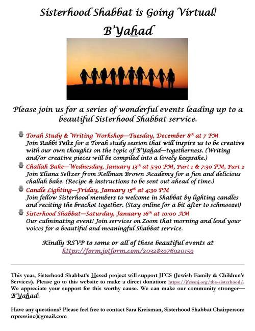 Banner Image for Sisterhood Candle Lighting