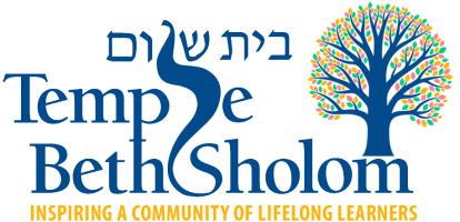 Logo for Temple Beth Sholom (Cherry Hill)