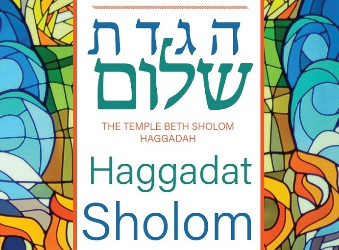 """</a>                                                                                                                                                                                       <span class=""""slider_description"""">Haggadat Sholom - The Temple Beth Sholom Haggadah, lovingly dedicated by the Baskies Family. All new translations and transliteration with dynamic commentary by Rabbi Peltz, Rabbi Lindemann, Rabbi Wexler and Alex Weinberg</span>                                                                                     <a href=""""https://www.tbsonline.org/passover/"""" class=""""slider_link""""                             target="""""""">                             Purchase your copies on time for Passover!                            </a>"""