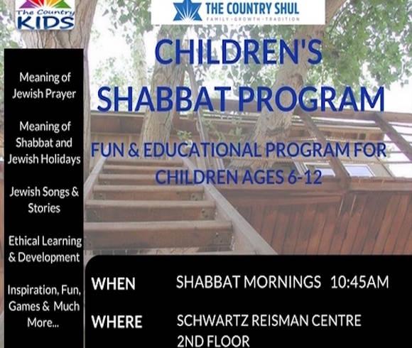 RHCS Newsletter: Parshat Vayikra • Shabbat Rosh Chodesh