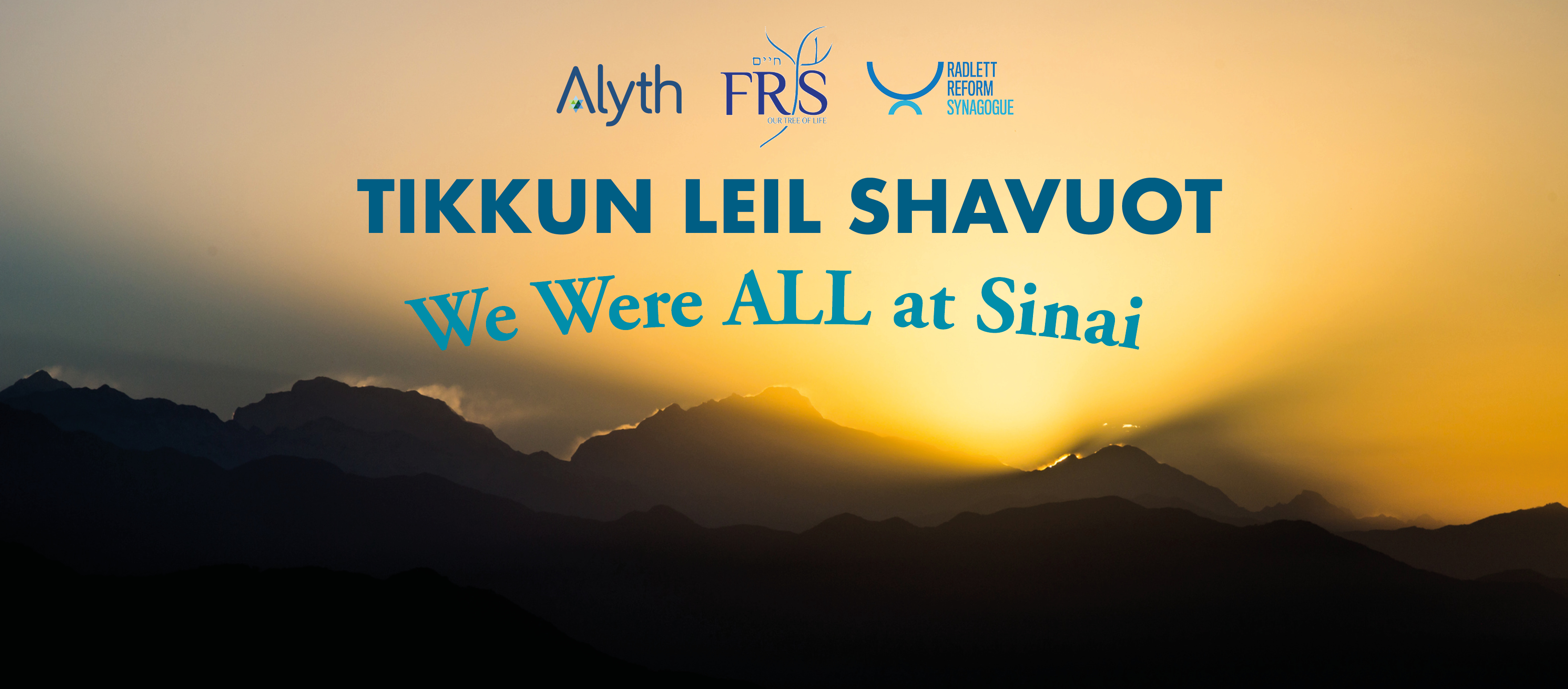 """<a href=""""https://www.frs.org.uk/allatsinai#""""                                     target="""""""">                                                                 <span class=""""slider_title"""">                                     Join us for Shavuot                                </span>                                                                 </a>                                                                                                                                                                                      <a href=""""https://www.frs.org.uk/allatsinai#"""" class=""""slider_link""""                             target="""""""">                             Find out more                            </a>"""