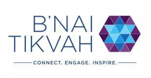 Logo for B'nai Tikvah