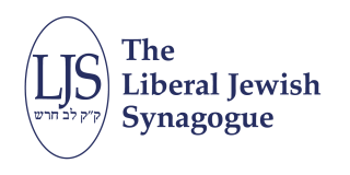 Logo for The Liberal Jewish Synagogue