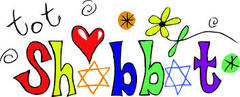 All families with young children are welcome to join us for Tot Shabbat!
