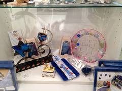 Visit our gift shop for all of your Judaica needs!
