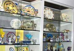 Our Gift Shop offers a wide selection for all of your Judaica needs