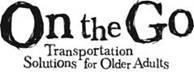 Link to On the Go Transportation Solutions for Older Adults