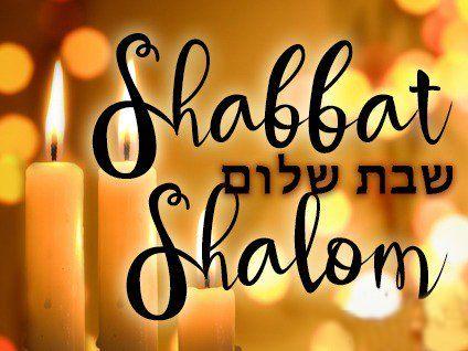 Banner Image for Erev Shabbat - Sept 17