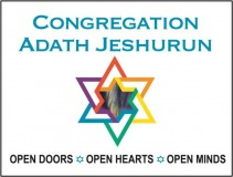 Logo for Congregation Adath Jeshurun (Louisville)